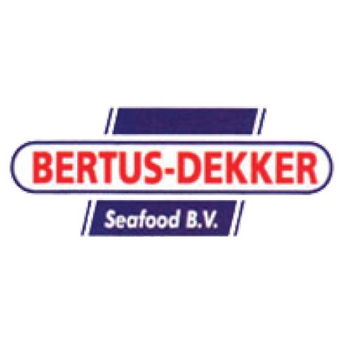 Bertus dekker